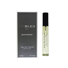 Jeanmishel Love Bleu de (19) 10ml