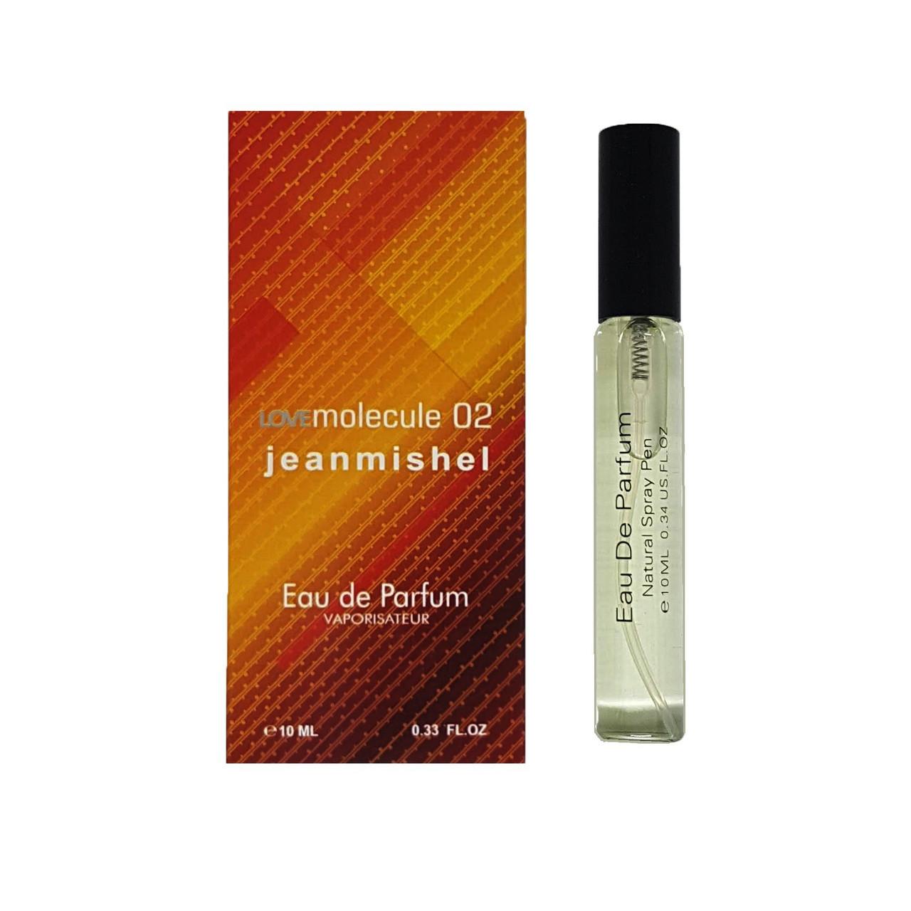 Jeanmishel Love Molecule 02 (95) 10ml