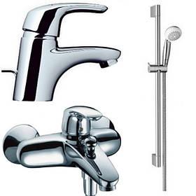 Hansgrohe Avista 27023000 умывальник, ванна, стойка