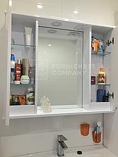 Зеркало для ванной комнаты Марко Z-11 95 Юввис, фото 2