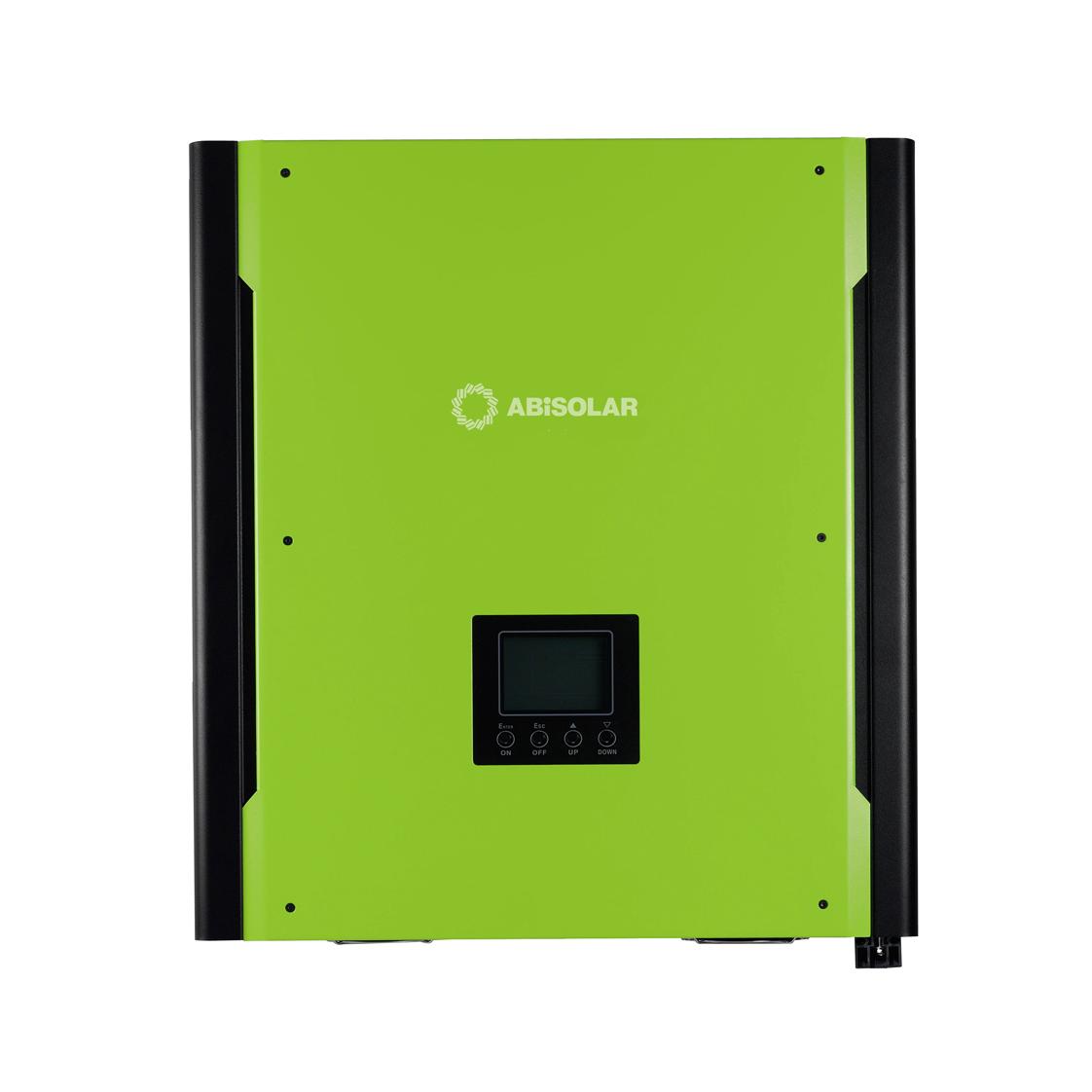 Инвертор ABi-Solar HT 10KЗP (10 кВт, 3 фазы / 14.5 кВт DC, 48 В)