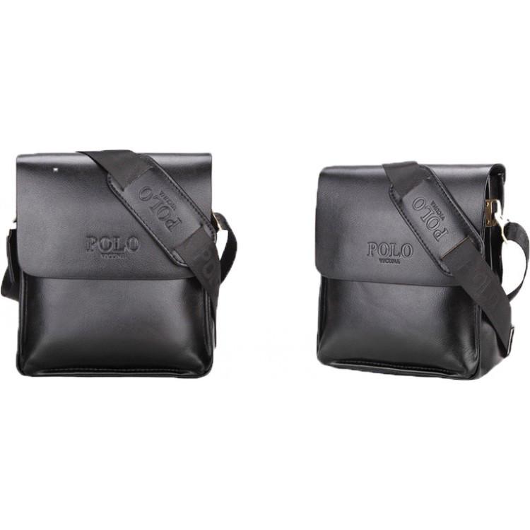 7575fc89ce2d Мужская сумка через плечо Брендовая (Поло) : продажа, цена в Одессе ...