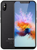 Blackview A30 | Черный | 2/16Гб | 4 ядра |