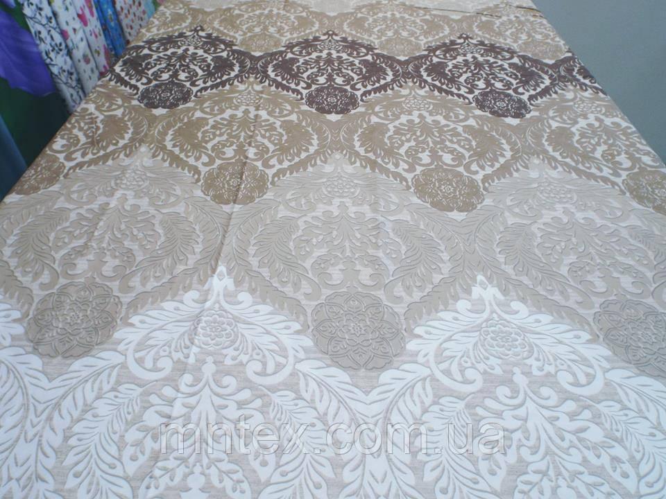 Ткань для пошива постельного белья сатин Мелодия