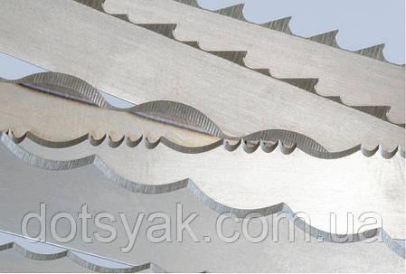 Ленточные ножи для бумаги, поролона, текстиля, кожи, резины (Германия). Стрічкові ножі, фото 2