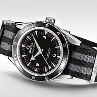 Часы Omega Seamaster Spectre копия мужские