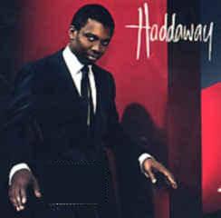 MP3 диск Haddaway - MP3