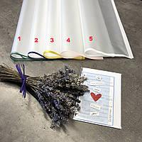 Упаковка для цветов, калька, рамка