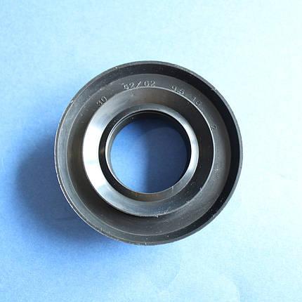 Сальник 30*52/62*9.5/16 для стиральной машины, фото 2