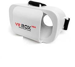 Очки виртуальной реальности VR mini без пульта