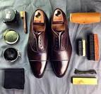 Как правильно ухаживать за обувью с помощью обувной косметики?