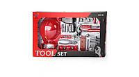 Tool Set Игрушечные инструменты - набор инструментов, 34 шт