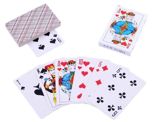Карты игровые как играть казино онлайн в логические