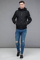 Мужская  молодежная куртка  KIRO TOKAO весна-осень