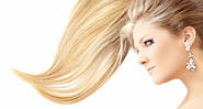Как обесцветить волосы перекисью. Часть 1.