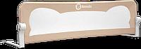 Защитный барьер для кровати Lionelo Eva (цвет - beige), фото 1