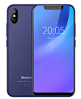 Blackview A30 | Синий | 2/16Гб | 4 ядра |