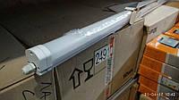 Светильник пыле-влагозащищенный IP65 EVRO-LED-WL36 36W 6400К 2880Lm