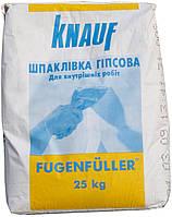 Фугенфюллер шпаклевка для швов Knauf