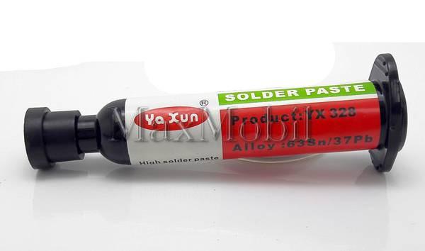 Паста для пайки Ya Xun YX-328