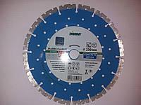 Алмазный отрезной диск Distar Classic-М 230 мм