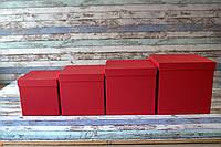 Набір квадратних коробок
