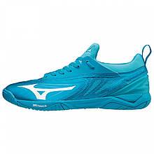 Кросівки для настільного тенісу Mizuno Wave Drive Neo (81GA1800-27)