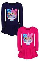 Платье на девочку оптом, Disney, 92-116 см,  № 640-059