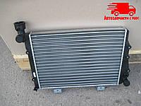 Радиатор водяного охлаждения ВАЗ 2103, 2106 (пр-во ПЕКАР). 2106-1301012. Ціна з ПДВ.
