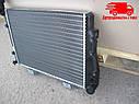 Радиатор водяного охлаждения ВАЗ 2103, 2106 (пр-во ПЕКАР). 2106-1301012. Цена с НДС. , фото 3