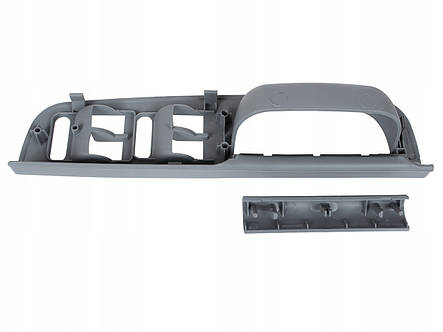 Накладка ручки двери левая VW Golf 4 IV Passat B5, фото 2