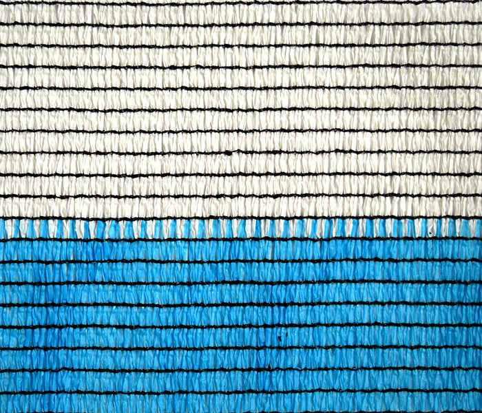 "Сетка полимерная Tenax ""СОЛЕАДО"" бело-голубая (2 х 50м), фото 2"