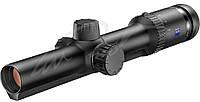 Прицел оптический Zeiss Conquest V6 1,1-6x24 M ret.60 (с шиной), фото 1