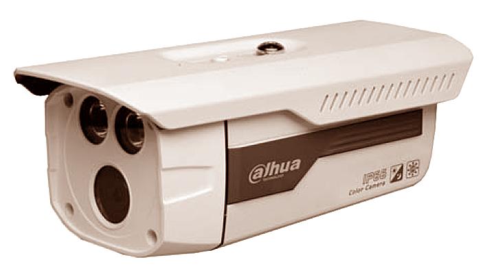 Видеокамера HDCVI Dahua HAC-HFW2100B, фото 2