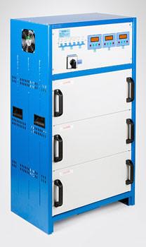 Стабилизаторы SHTEEL 16-ступенчатые шаг +-3,5В