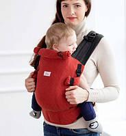Слинг-рюкзак из шарфовой ткани Adapted, Di Sling