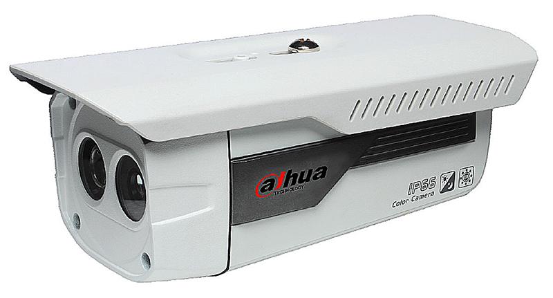 Full HD Видеокамера HDCVI Dahua HAC-HFW2200D (12 мм), фото 2