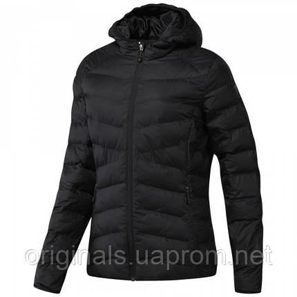 Куртка-пуховик Reebok для женщин D78662, фото 2