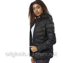 Куртка-пуховик Reebok для женщин D78662, фото 3