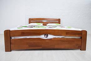 Ліжко підліткове Олімп Нова (з ізножьем), фото 2