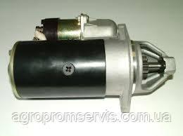 Стартер двигателя ПД-10 СТ 362-3708000 (электрический), фото 3
