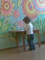 Домашний детский сад Винри-пух