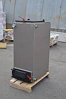 Шахтный котел Холмова длительного горения 55 кВт, фото 1