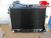 Радиатор водяного охлаждения ВАЗ 2107 (2-х рядный) (пр-во г.Оренбург). 2107-1301.012-60. Ціна з ПДВ.