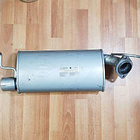 Резонатор закатной Волга 31105 (Евро-2, Крайслер) Ижора (пр-во ГАЗ, ЗМЗ)