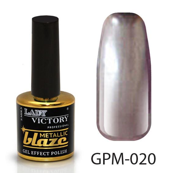 Гель лак GPM-020