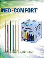 Микроаппликаторы стоматологические MED COMFORT