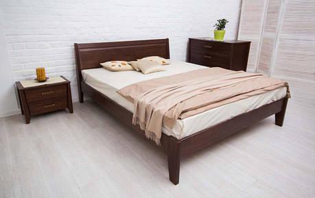 Ліжко Олімп Сіті (без ізножья з фільонкою) (140*200), фото 2