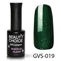 Гель-лак «Magical flash» GVS-019, 10 мл