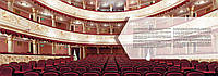Театры Музеи - реконструкция